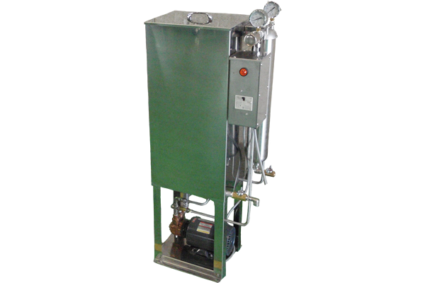 HOS-series oil separators